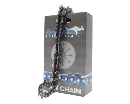 """Sägekette 56TG 25cm 1//4/"""" Carving Chain passend für Stihl E14 MSE140 MSE 140 Kett"""