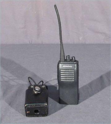 QTY AVAILABLE * KENWOOD TK-360G-4 UHF HANDHELD RADIOS