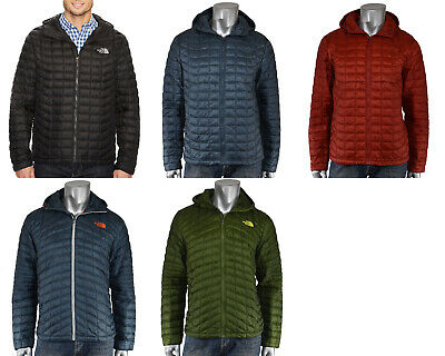 Herren The North Face Leicht Primaloft Thermoball