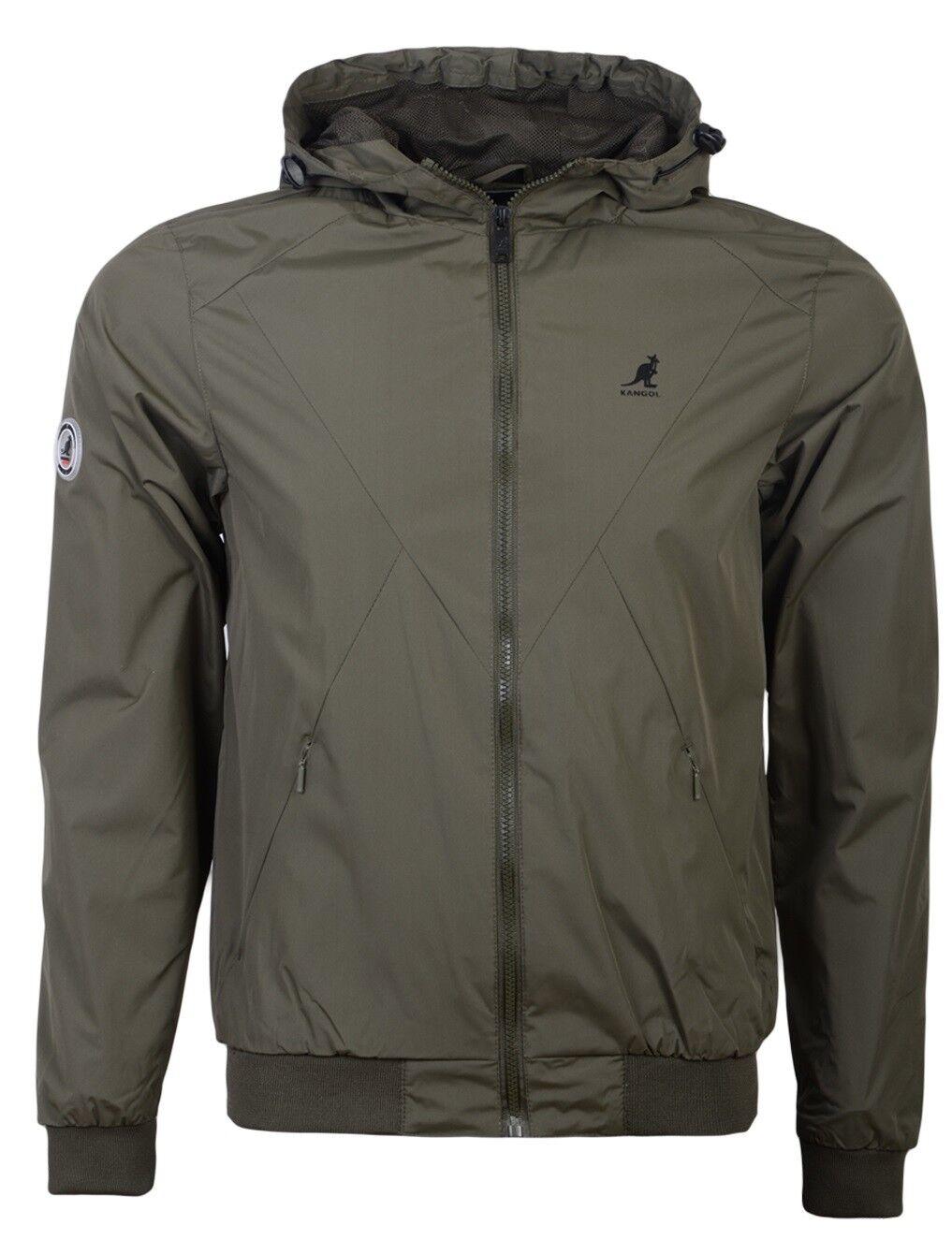 Craghoppers Mens VentaLite Water Resistant Hooded Packable Jacket 58/% OFF RRP
