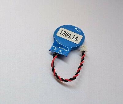 Latitude E7240 Precision M6600 Latitude X1 Latitude E6430 Latitude E6520 Precision M4600 Latitude E6420 CS Replaceable Battery for DELL CMOS//Backup Latitude E6320