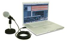 ALESIS MIC LINK - CAVO USB-AUDIO PER MICROFONO DINAMICO