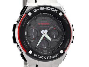 Casio Steel G W110 1aer Reloj Shock Gst LMpjqSUzVG