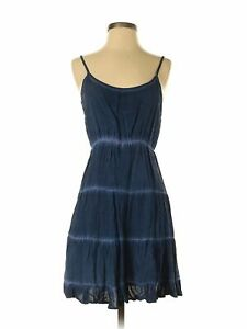 NWT-Cotton-On-Women-Blue-Dress-S