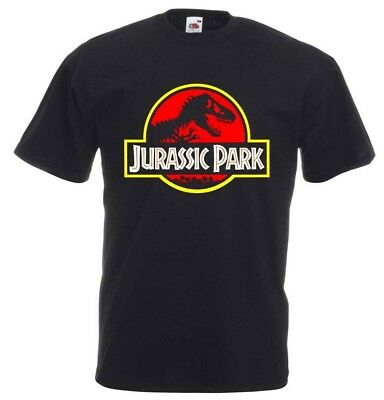 JURASSIC PARK T-shirt, Men's/Unisex & Kids Sizes, Jurassic ...