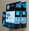 thumbnail 5 - [0786*] TWO HP 920 (CD971AA) BLACK INKS ( RRP>$80 )