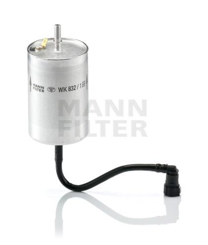 Fuel Filter MANN WK 832//1