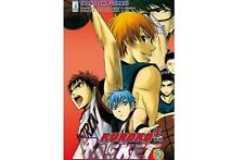 KUROKO'S BASKET 2 - MANGA STAR COMICS NUOVO - Disponibili tutti i volumi