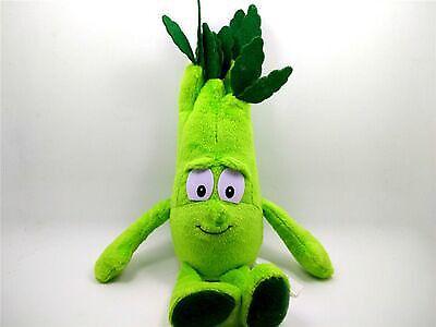 Fruits Vegetables Soft Plush Baby Toys Banana Pineapple Apple Carrot Strawberry