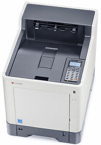Details about Kyocera Ecosys P7040CDN P7040 A4 Colour Network USB Laser  Printer Brand New