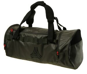 5958ca396d Adidas Football Street Team Bags Khaki Running GYM Sports Cross Bag ...