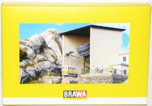 Brawa-H0-6340-Nebelhornbahn-Seilbahn-NEU-OVP