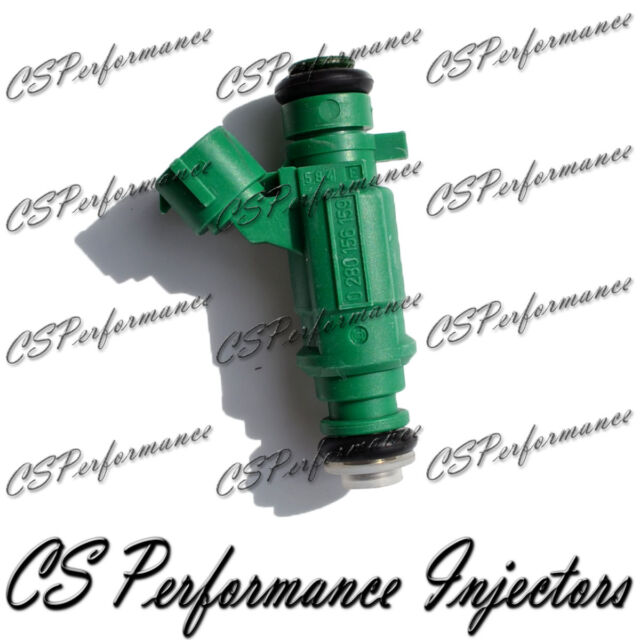 OEM Bosch Fuel Injector (1) 0280156159 Rebuilt by Master ASE Mechanic USA
