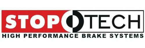CR-V CSX StopTech Disc Brake Rotor Front Left for Acura RSX Civic ILX