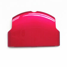 New Red battery cover case door for Sony PSP 3000 3001 3002 3003 3004