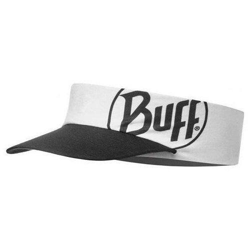 9f26bb45 Buff Pack Run Visor R-solid White One Size for sale online | eBay