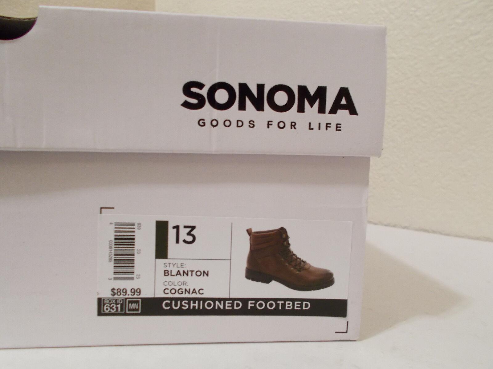 NEW SONOMA GOODS FOR LIFE BLANTON