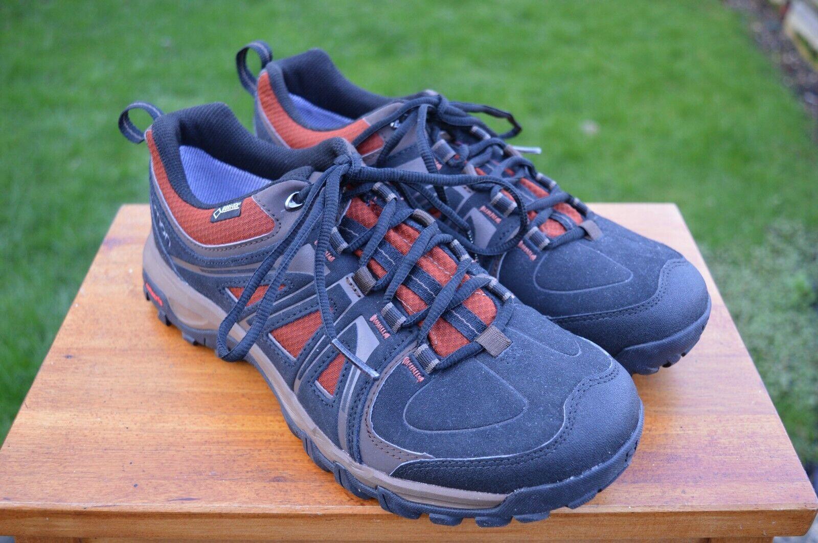 AWESOME SAUCE  Salomon  MensEvasion GTX Mens Walking shoes