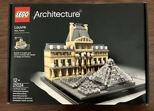 # 21027 Only Supplier Oz Sealed Brand New LEGO Architecture Berlin