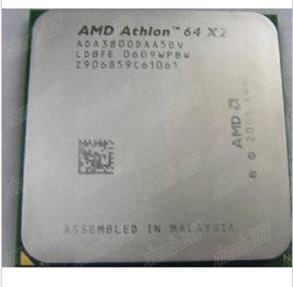 AMD ATHLON 64 X2 3800+ DRIVER FOR WINDOWS 7