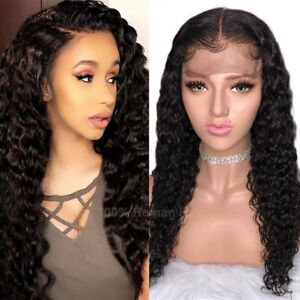 Hair Extensions & Wigs Humorous Brazilian Lace Front 100% Human Hair Wigs Non Remy Wave Short Wig Lace Front Wig Natural Color 130% Density Full Hair Wig Profit Small Lace Wigs