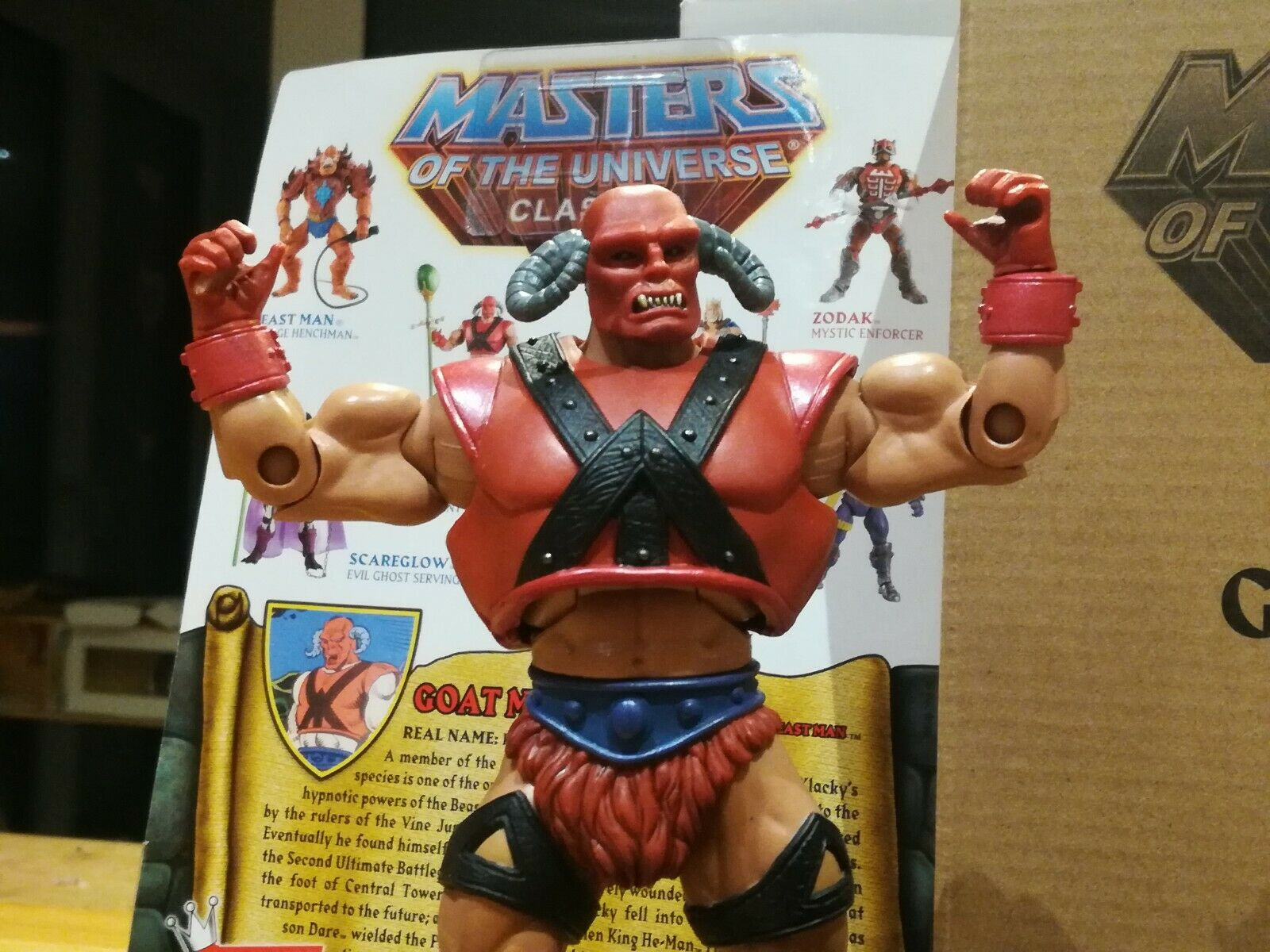 Hordak Gets Naked in the New He-Man Comic. | The Robots Voice