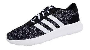 Adidas-Lite-Racer-W-Damen-Laufschuhe-Gr-44-UK-9-5-Fitnessschuhe-Sneaker-neu