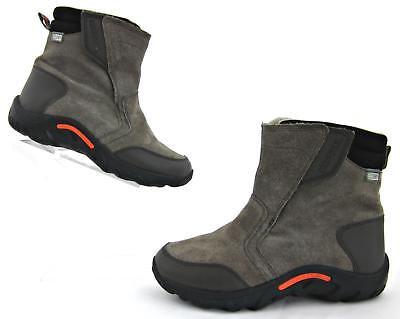 Merrell Jungle Moc Waterproof Boots Big