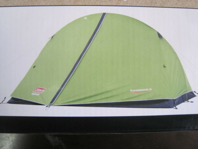 Coleman® Exponent® Cadence 2 Two Person Back Packing Tent & Coleman Exponent Cadence 2 Two Person Back Packing Tent for sale ...