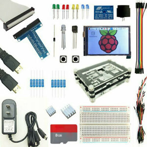 Raspberry-Pi-3-B-B-Plus-3-5-Inch-Touch-Screen-Optional-Kit-5V-2-5A-Po-ab-Fy