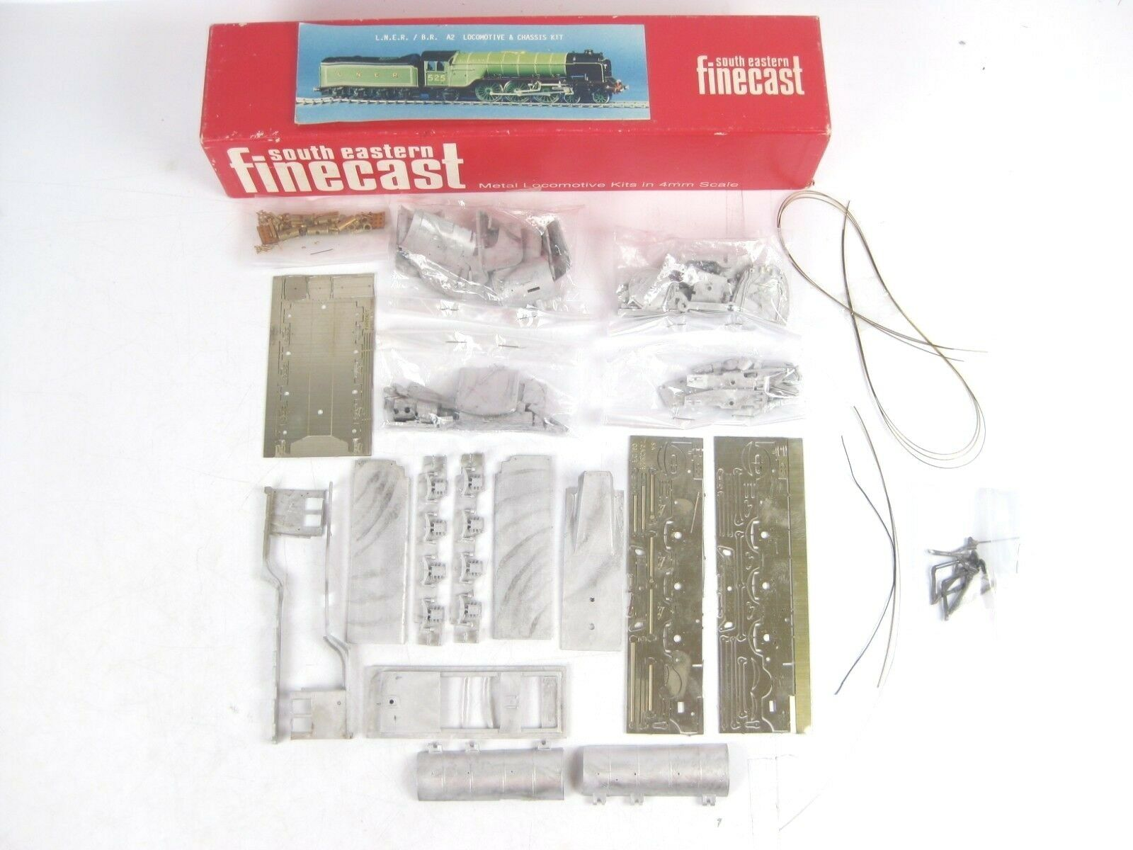 SOUTH EAST FINECAST OO GAUGE LNER BR A2 KIT