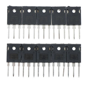 10Pcs-IRFP460-20A-500V-power-MOSFET-N-channel-transistor-TO-247-AU