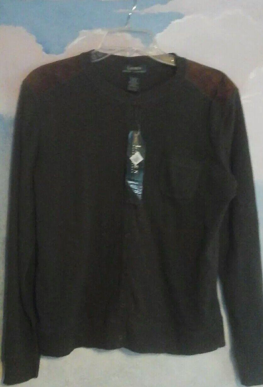 Ralph Lauren Cardigan In 100% Cotton In Dark Grün, L