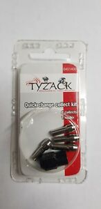 Tyzack-1400-Similar-Dremel-4485-Collet-Nut-amp-Collets-4485-0-8-1-6-2-4-3-2MM