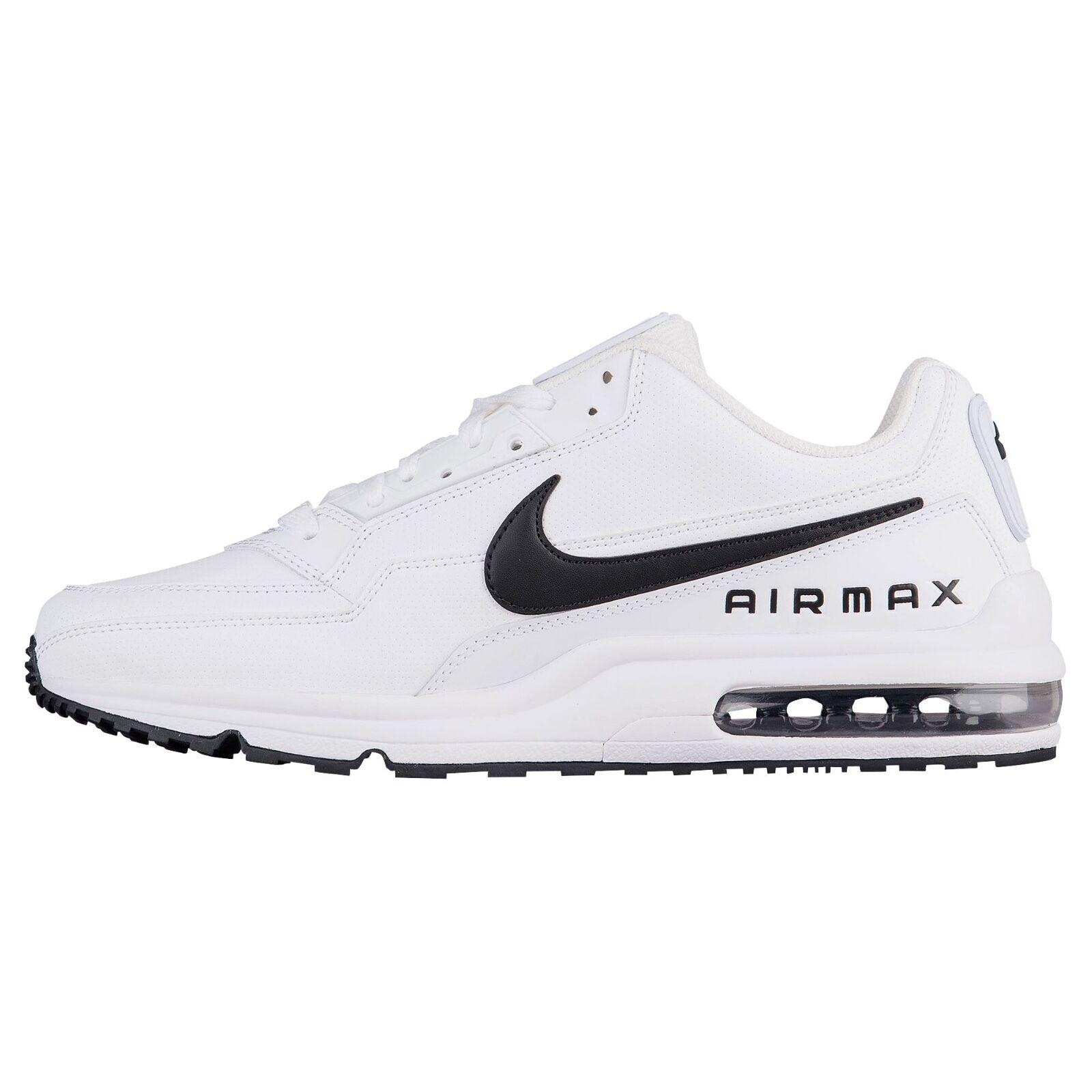 Nike Shox Air Max Ltd 3 Prem Hombre Zapatos cortos  señores running zapato cortos Zapatos todos los tamaños 7f581b