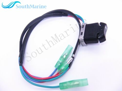 703-82563-02-00 703-82563-01-00 TRIM /& TILT Switch A for Yamaha Outboard Motors