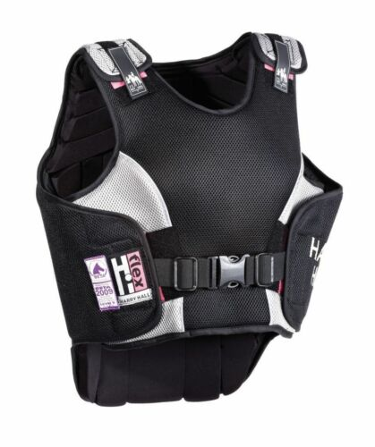 Harry Hall Mesdames Hi-Flex corps protecteur niveau 3 flexible équitation