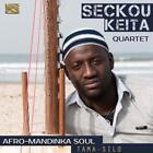 Afro-Mandinka Soul-Tama-Silo von Seckou Quartet Keita (2014)