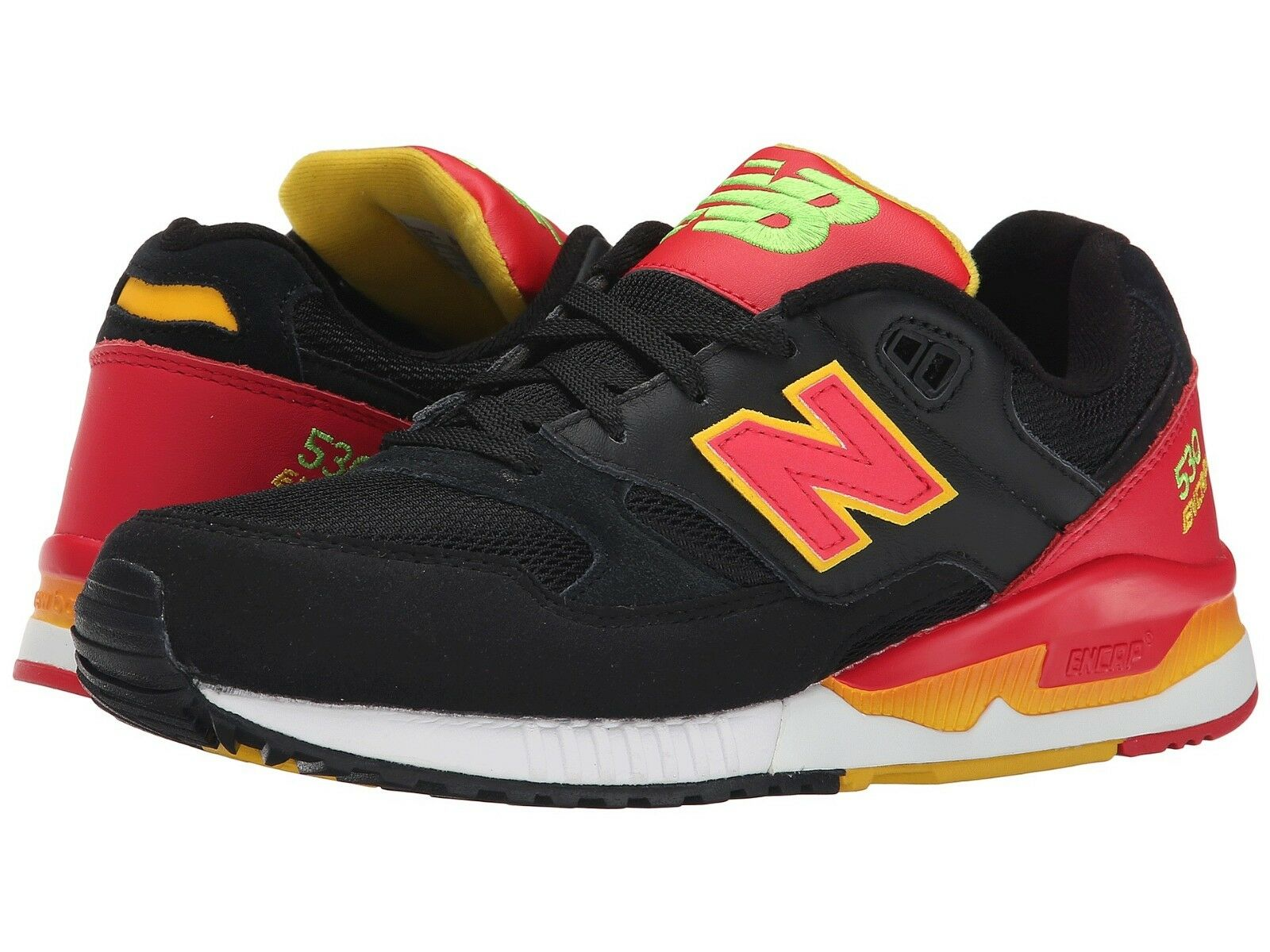 New  Mens New Balance 530 90's Remix Running Sneakers shoes - limited sizes