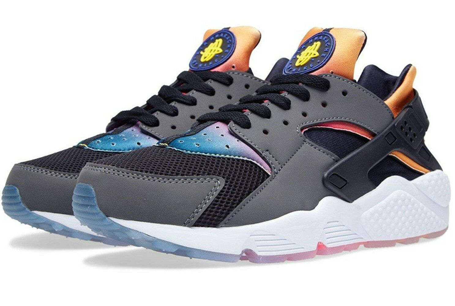 NIKE Air Huarache Run SD Price reduction Cheap women's shoes women's shoes