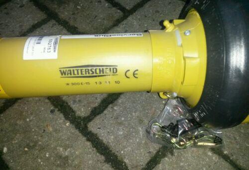 Walterscheid Zapfwelle W300E1010 Gelenkwelle ECO//SD15 1 3//8 6 Zahn 1692763
