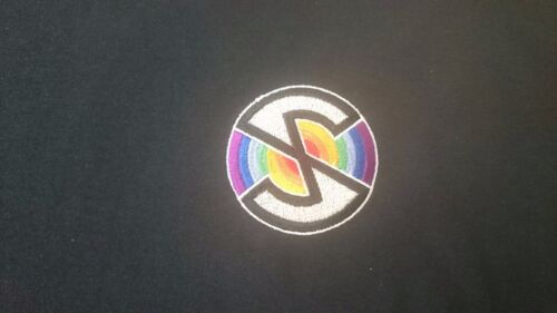CAPTAIN SCARLET SPECTRUM T-SHIRT
