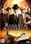 Murdoch Mysteries Series 7 With Yannick Bisson DVD