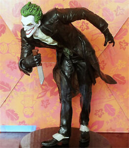 The-Dark-Knight-The-Joker-6-039-039-PVC-Complete-Figure-Toys-Gift-Action-Figures-PVC