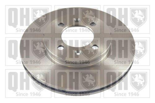 Vented Front 84 to 90 20HE 240mm Set QH New MG MAESTRO 2.0 2x Brake Discs Pair