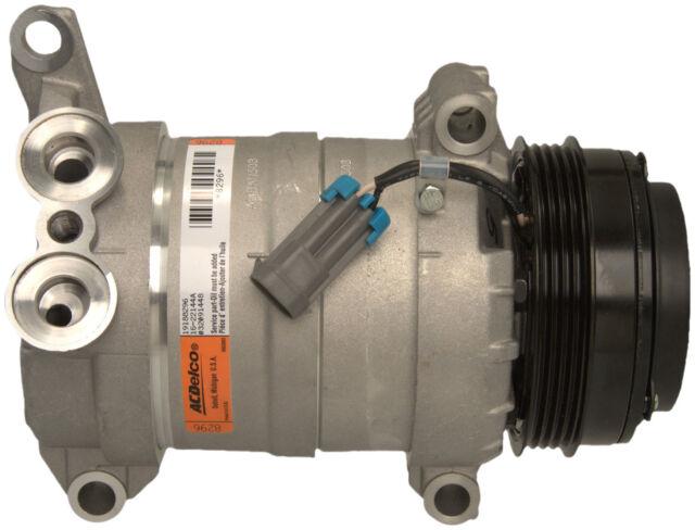A//C Compressor ACDelco Pro 15-22144A