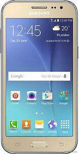 Samsung-Galaxy-J2-SM-J200H-DS-Gold-FACTORY-UNLOCKED-Dual-Sim-4-7-034-5MP