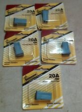 Buss 18136 FMX Female Maxi Fuse 20 A 32 V Package of 5 FREE SHIPPING