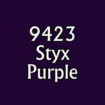Core Colour Paints MSP Core Colors Malvernian Purple 09296