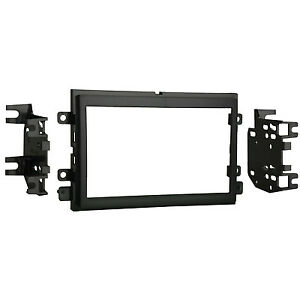 Metra-Double-DIN-Dash-Kit-for-Select-2004-Up-Ford-Lincoln-Mercury-95-5812